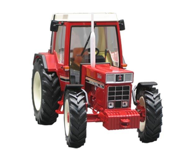 Replica tractor INTERNATIONAL 856 XL Turbo - Ítem1