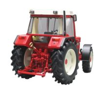 Replica tractor INTERNATIONAL 856 XL Turbo - Ítem2