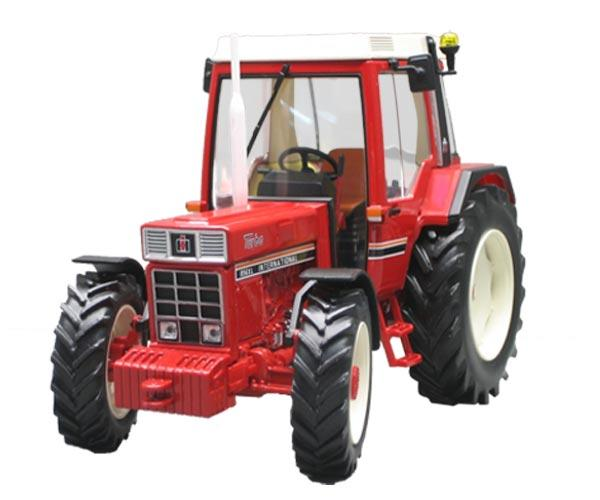 Replica tractor INTERNATIONAL 856 XL Turbo