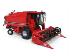 Replica cosechadora CASE INTERNATIONAL Axial Flow 1640 Replicagri Rep113 - Ítem3