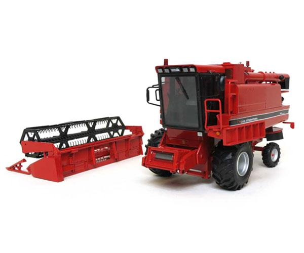 Replica cosechadora CASE INTERNATIONAL Axial Flow 1640 Replicagri Rep113 - Ítem1