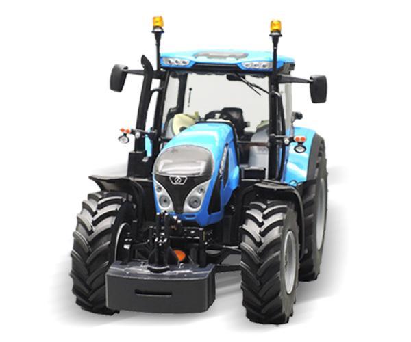 Replica tractor LANDINI 7.215