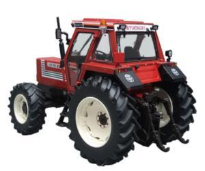 Replica tractor FIAT 115-90