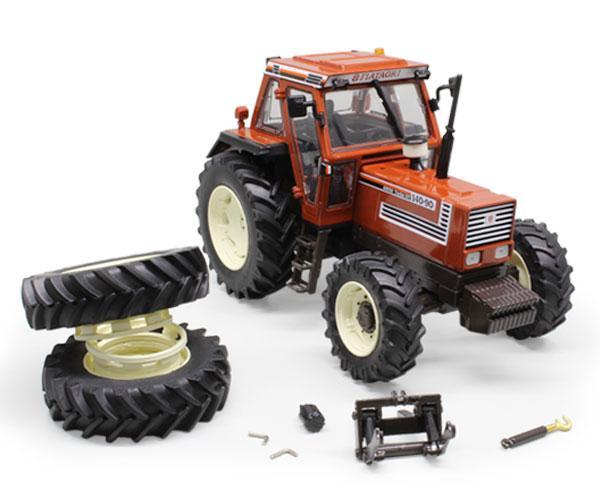 REPLICAGRI 1:32 Tractor FIAT 140-90 DT - Ítem2