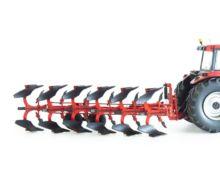 Replica arado GRÉGOIRE-BESSON RWY8 Replicagri Rep120 - Ítem2