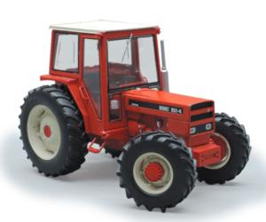 Réplica tractor RENAULT 851-4 Replicagri REP124