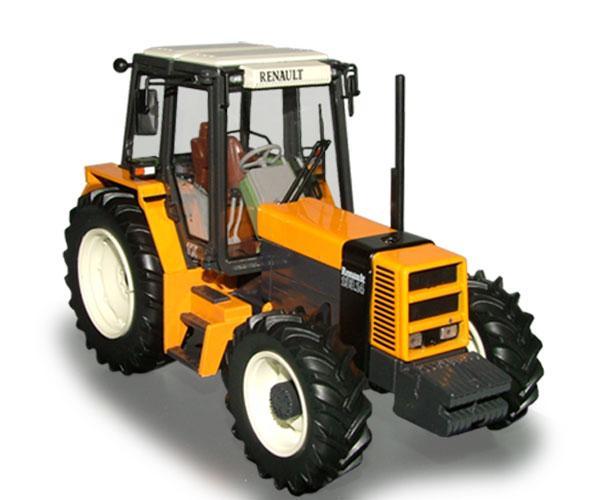 Replica tractor RENAULT 133-14 TX Replicagri Rep149 - Ítem1
