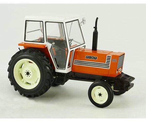 Réplica tractor FIAT 880 2x4 Replicagri REP163 - Ítem1