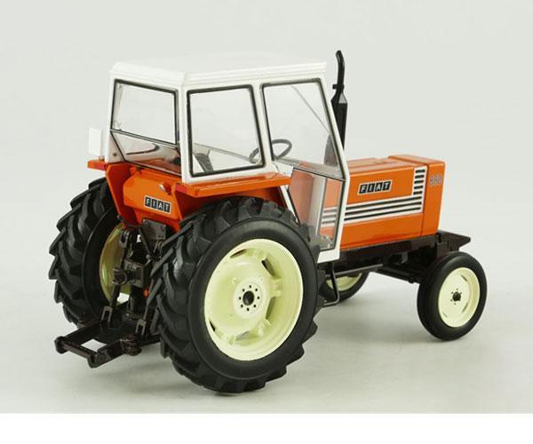 Réplica tractor FIAT 880 2x4 Replicagri REP163 - Ítem2