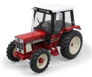 REPLICAGRI 1:32 Tractor INTERNATIONAL 745S