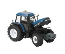 tractor new holland 8560 - Ítem1