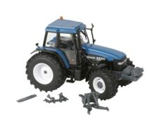 tractor new holland 8560 - Ítem2