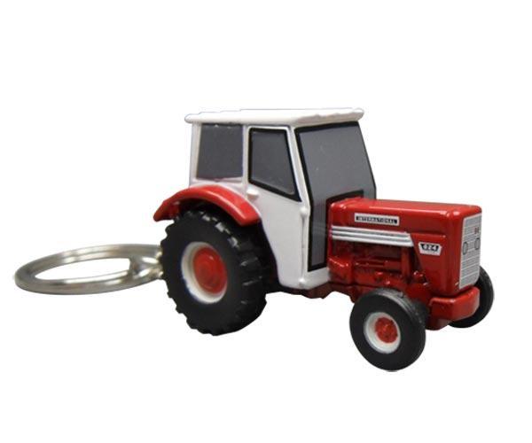 Llavero tractor INTERNATIONAL 624