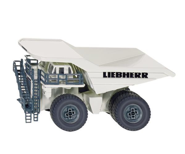 Miniatura dumper LIEBHERR T264