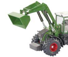 tractor fendt 936 con pala - Ítem3