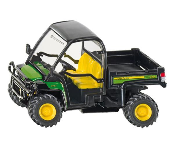 Miniatura vehiculo JOHN DEERE Gator
