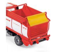 Miniatura vehiculo LINDNER Unitrac con remolque - Ítem1