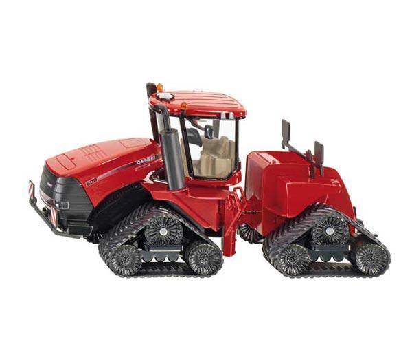 Miniatura tractor CASE IH Quadrac 600