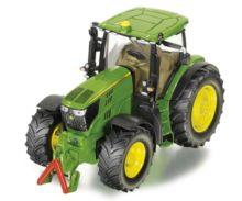 Miniatura tractor JOHN DEERE 6210 R - Ítem1