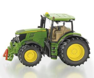Miniatura tractor JOHN DEERE 6210 R