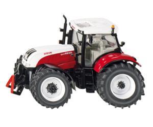 Miniatura tractor STEYR CVT 6230