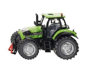 Miniatura tractor DEUTZ-FAHR Agrotron 7230 TTV