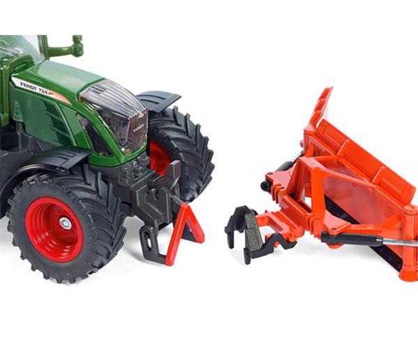 Miniatura tractor FENDT 724 Vario - Ítem4