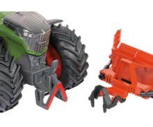 Miniatura tractor FENDT 1050 Vario Siku 3287 - Ítem2