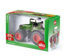 Miniatura tractor FENDT 1050 Vario Siku 3287 - Ítem5