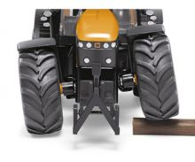 Miniatura tractor JCB Fastrac 4000 Siku 3288 - Ítem4