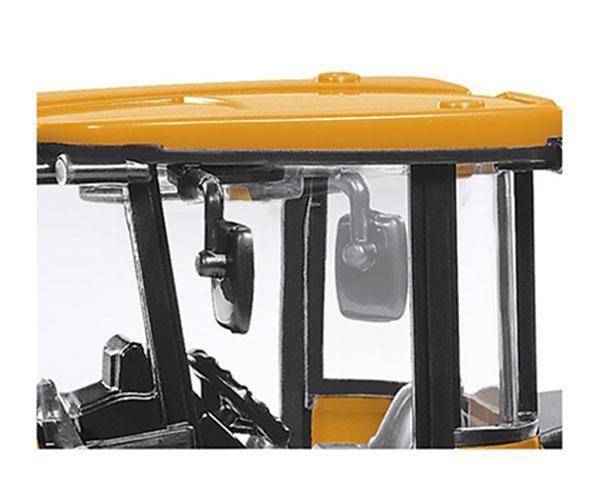Miniatura tractor JCB Fastrac 4000 Siku 3288 - Ítem5