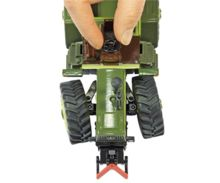 Miniatura tractor MERCEDES BENZ Trac 1800 - Ítem2