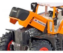 Miniatura tractor servicios FENDT 930 Vario con cortadora de nieve Siku 3660 - Ítem2