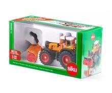 Miniatura tractor servicios FENDT 930 Vario con cortadora de nieve Siku 3660 - Ítem4