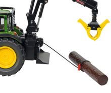 Miniatura tractor forestal JOHN DEERE - Ítem2