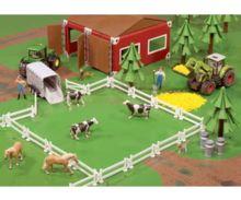 Paisaje agricola - Ítem1