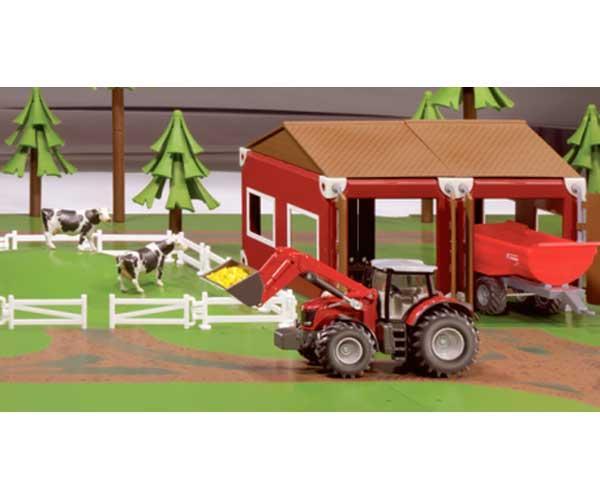 Paisaje agricola - Ítem3
