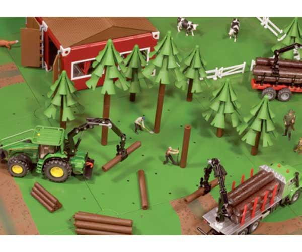 Paisaje agricola - Ítem4