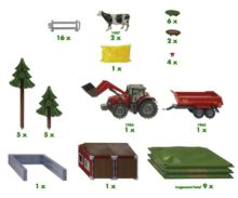 Paisaje agricola - Ítem5