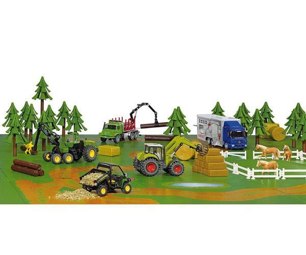 Paisaje agrícola Siku 5699 - Ítem1