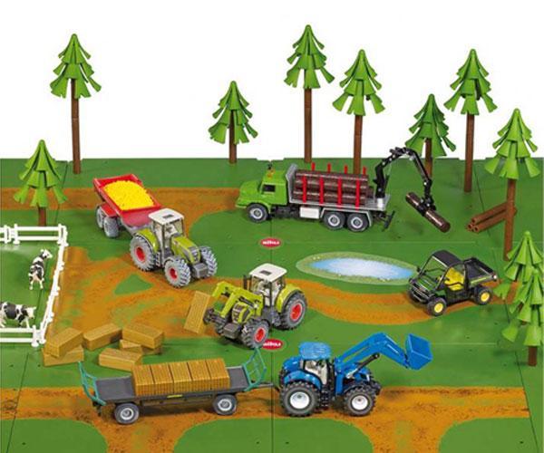 Paisaje agrícola Siku 5699 - Ítem2