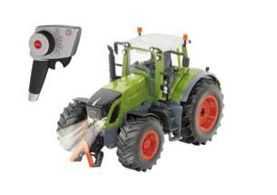 Tractor RC radio control FENDT 939