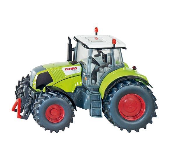 Tractor RC radio control CLAAS Axion 850 - Ítem1