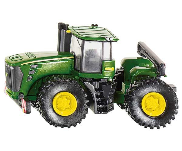 Miniatura tractor JOHN DEERE 9630