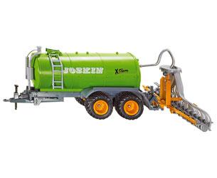Miniatura remolque cisterna JOSKIN X-trem