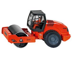 Miniatura compactador HAMM 3625