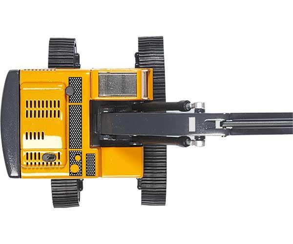 Miniatura excavadora VOLVO EC290 - Ítem1