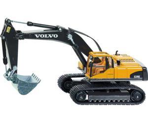 Miniatura excavadora VOLVO EC290