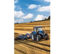 Puzzles tractores New HOLLAND Schmidt 56214 - Ítem3