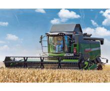 Puzzles tractores y cosechadora FENDT Schmidt 56221 - Ítem3